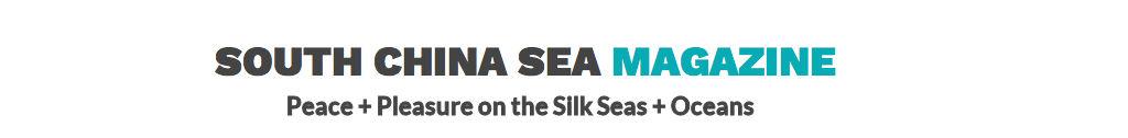 South China Sea Magazine